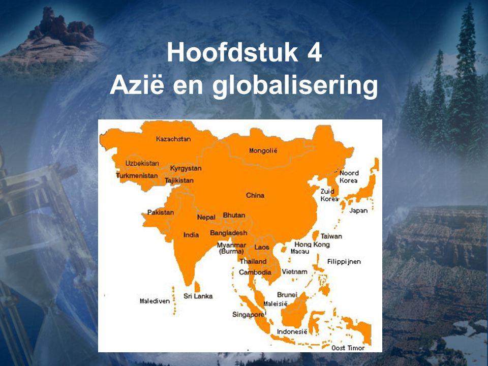 Wat is globalisering .(1) Vraag: Wat is de beste definitie van globalisering.