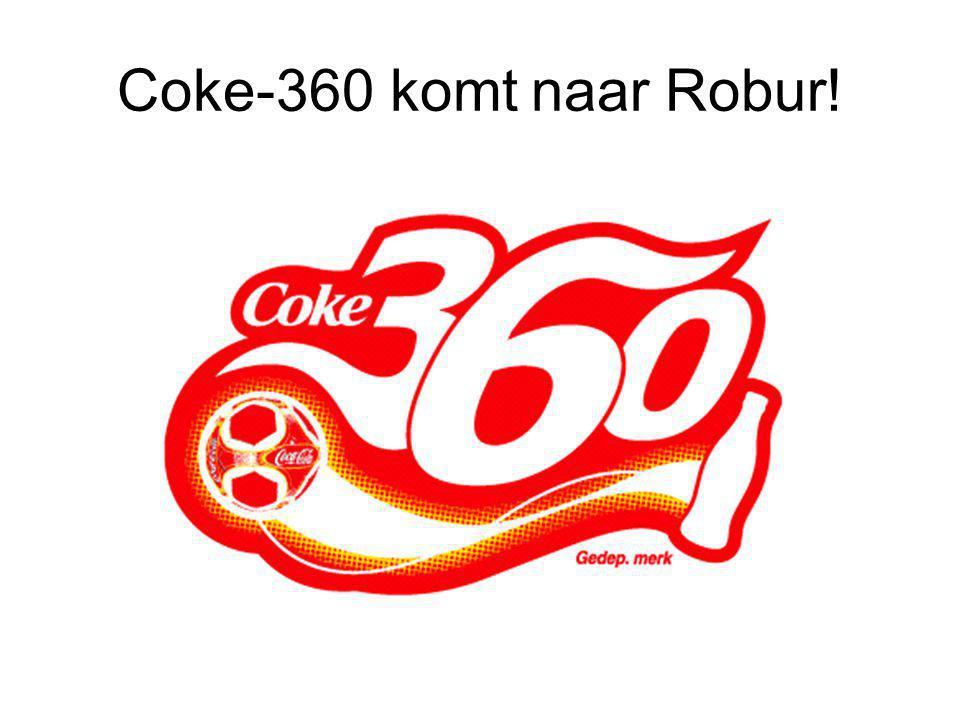 Wat is Coke-360.