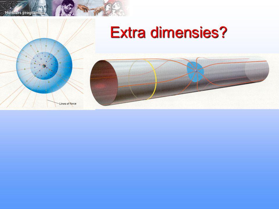 Een kosmologische string heeft binnenin op zijn as een stukje vacuümenergie dat niet kan vervallen omdat het topologisch is ingevroren. De energiedich