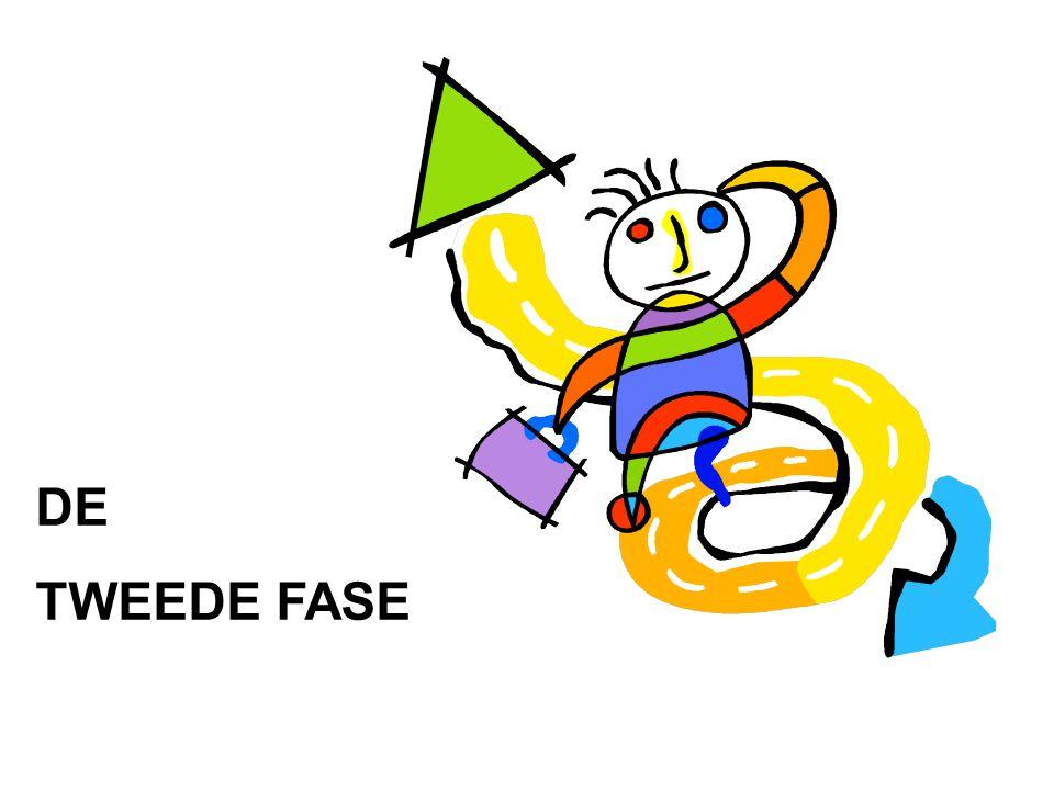 DE TWEEDE FASE