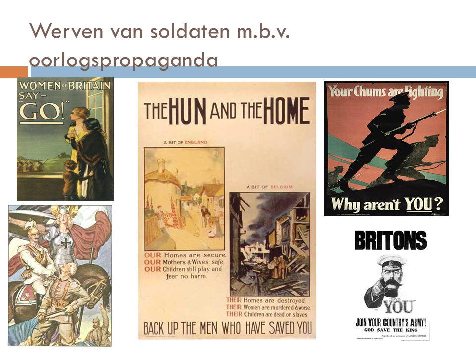 De oorlog zou langer duren dan verwacht Aan de vooravond van de Eerste wereldoorlog sprak de Poolse bankier Jan Bloch profetische woorden: ...