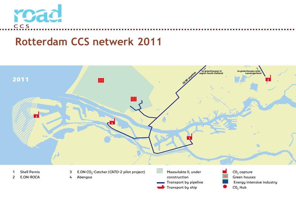Page 21 Rotterdam CCS netwerk 2011