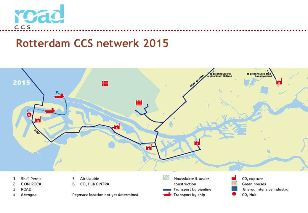 Page 22 Rotterdam CCS netwerk 2015