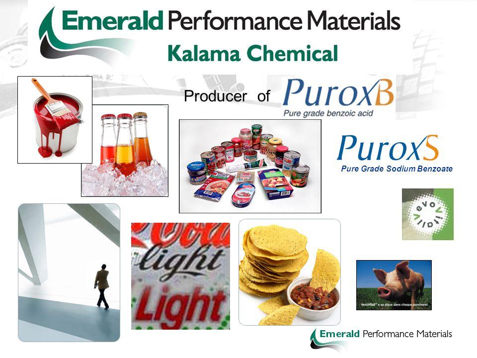 Benzaldehyde wordt gebruikt als bouwsteen in de produktie van allerlei medicijnen en b.v insecticides Benzaldehyde is grondstof voor Ephedrine, de actieve ingredient in veel hoestsiropen.