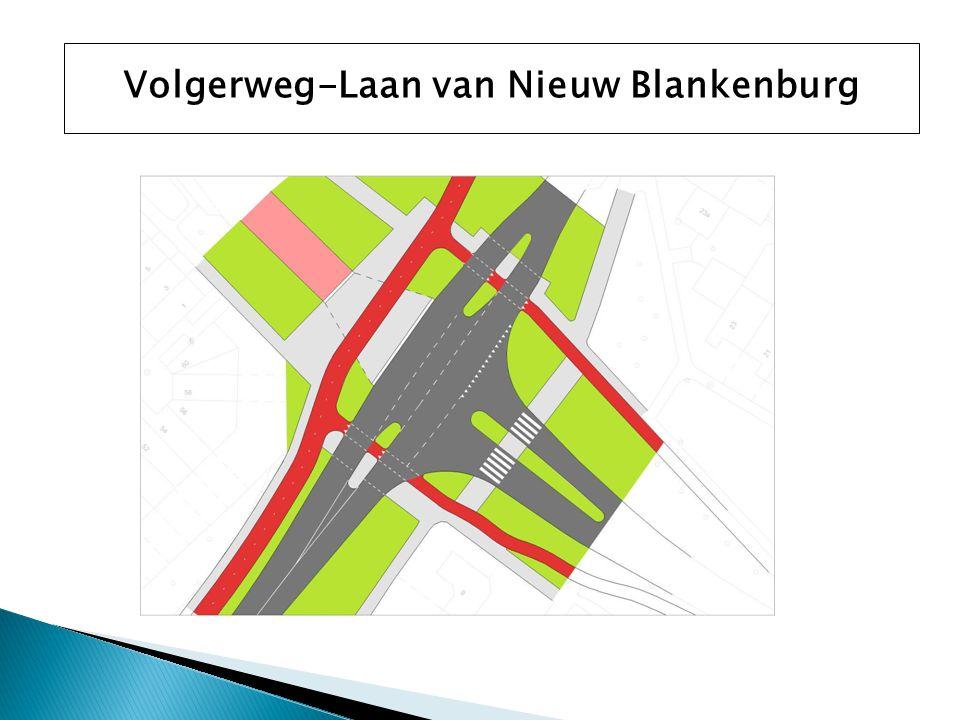 Volgerweg-Laan van Nieuw Blankenburg
