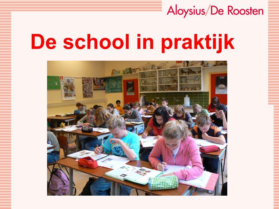 De school in praktijk