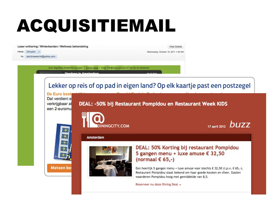ACQUISITIEMAIL