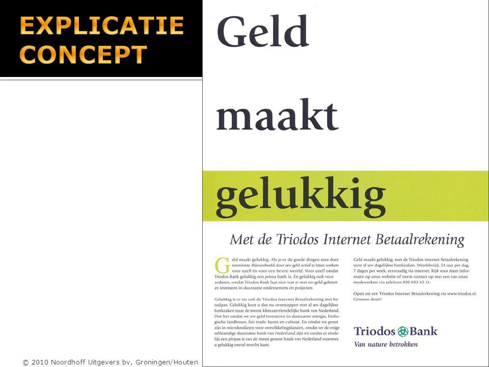 © 2010 Noordhoff Uitgevers bv, Groningen/Houten Communicatie Handboek 89