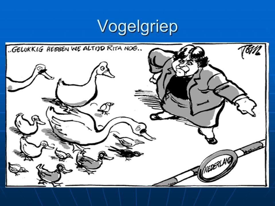 Vogelgriep