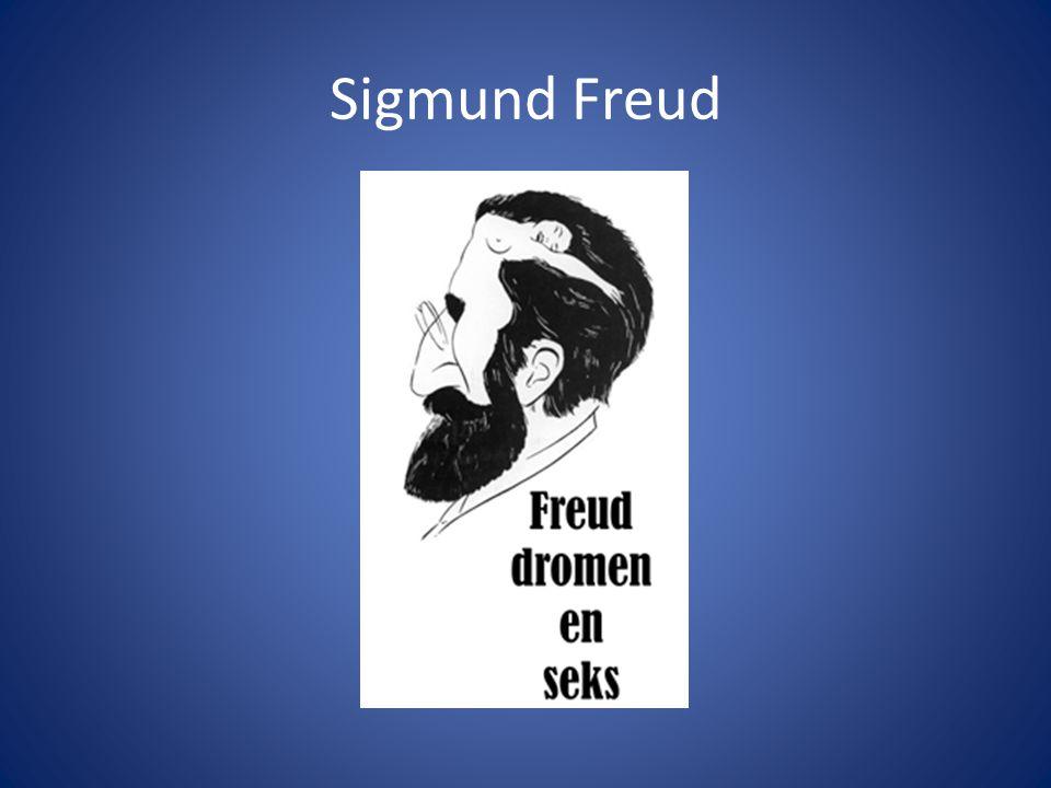 Freud onderbewuste