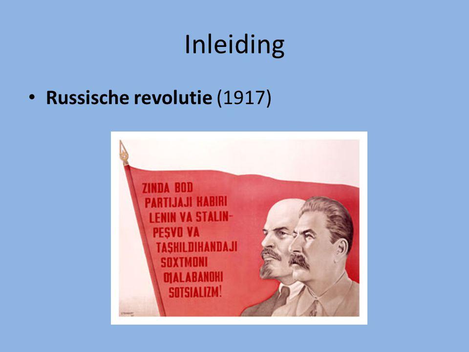Inleiding Dictaturen Hitler Duitsland - 1933 Mussolini Italië - 1922 Franco Spanje - 1936