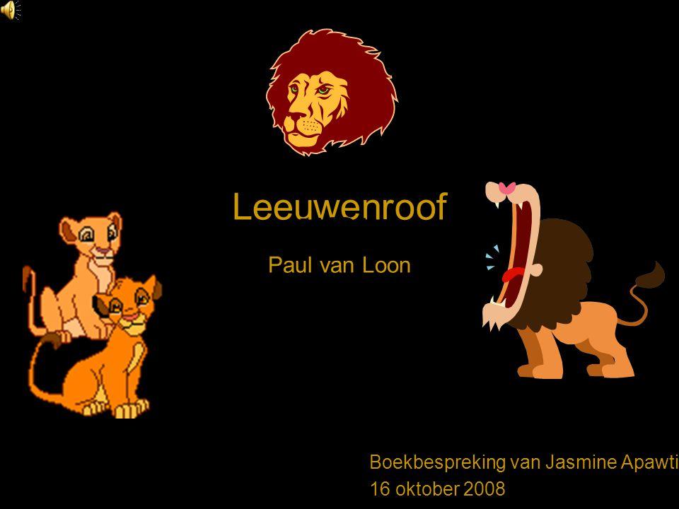 De schrijver Paul van Loon Geboren 17 april 1955 in Geleen.