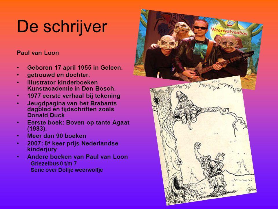 De tekenaar Hugo van look Geboren 9 november 1960 in Antwerpen (België) Opleiding Animatiefilm in Gent zwart krijtpotlood dikke contourlijnen.