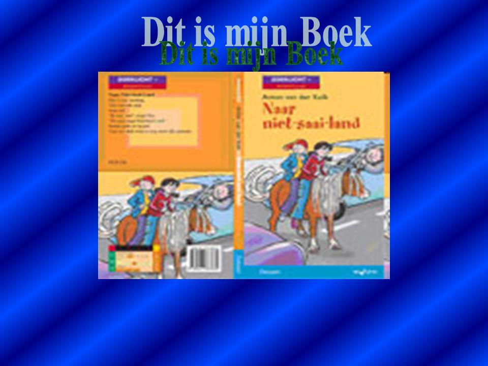 De schrijfer is :Anton van der Kolk Anton van der Kolk werd op 3 mei 1953 geboren in Utrecht, op een bovenhuis aan de Oudwijkerdwarsstraat. Vijf jaar