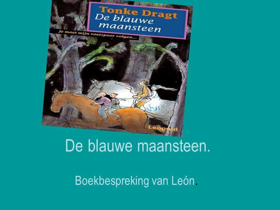 De schrijver en de illustrator De schrijver is Tonke Dragt.