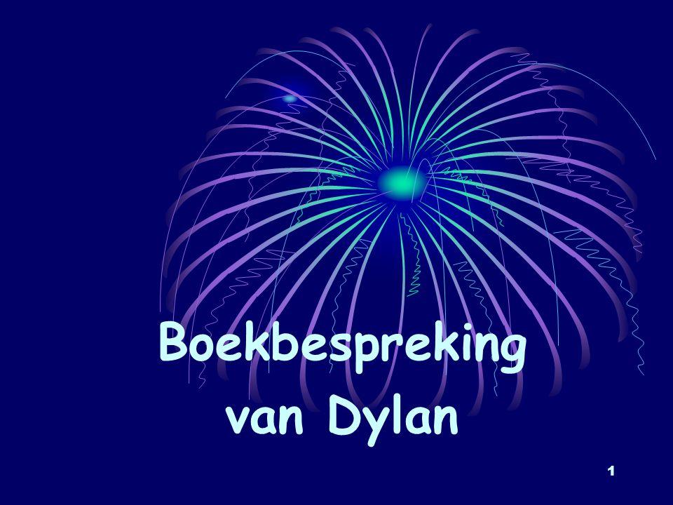 1 Boekbespreking van Dylan