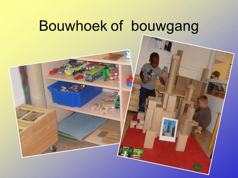 Bouwhoek of bouwgang