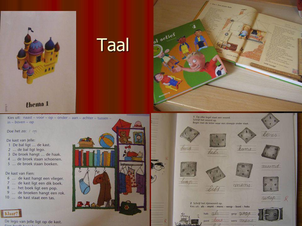 Middagprogramma Lezen Lezen Schrijven Schrijven Verkeer - Stap Vooruit Verkeer - Stap Vooruit Soc.