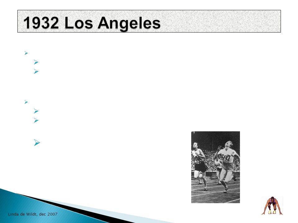 1e spelen met goud, zilver en brons  George Eyser had 1 houten been  Diskwalificatie Fred Lorz  Len Tau negende over de finish(hond) Linda de Wil