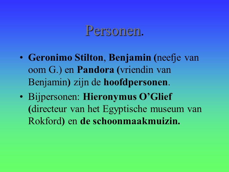 Personen Personen.