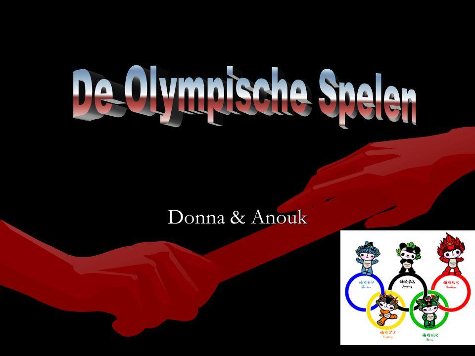 Donna & Anouk