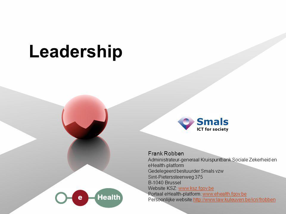 6/5/2011 12 Leiders hebben ook een systeemrol  op evenwichtige wijze resultaten opvolgen  het management systeem van de organisatie ontwikkelen en verbeteren  feiten verzamelen en kennis opbouwen om performantie te beoordelen  risico s identificeren en managen in alle processen  de mogelijkheden van de organisatie begrijpen en ontwikkelen … (EFQM 2010)