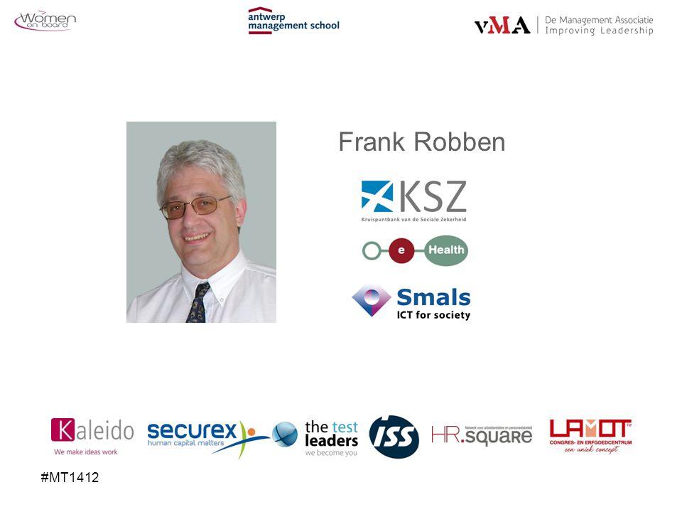 #MT1412 Frank Robben