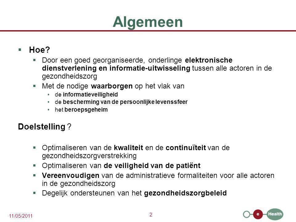 53 11/05/2011 Begroting 2011 Totaal: 12 miljoen € Overzicht van de verdeling:  Operationele taken: 6 miljoen €  Projecten: 5 miljoen €  Supportopdrachten: 1 miljoen €
