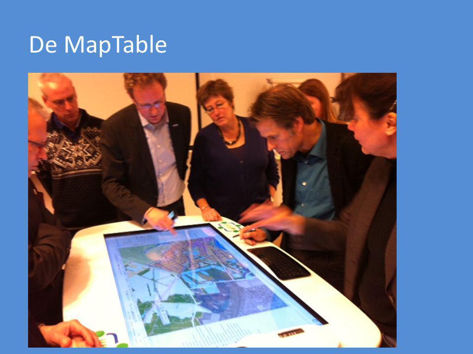 De MapTable