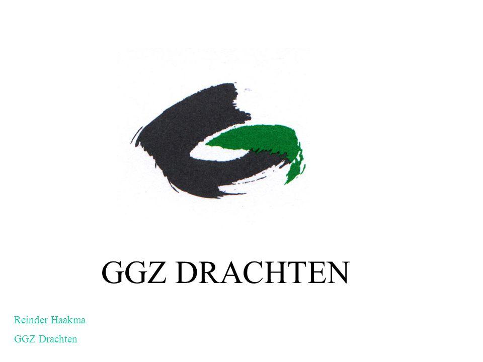GGZ DRACHTEN Reinder Haakma GGZ Drachten