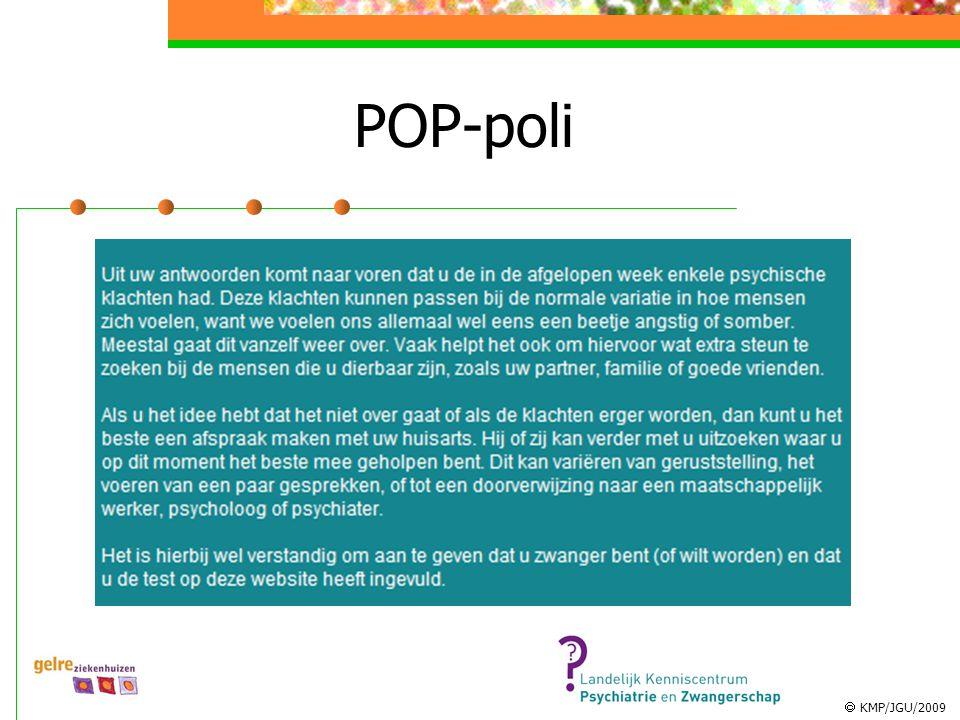  KMP/JGU/2009 POP-poli