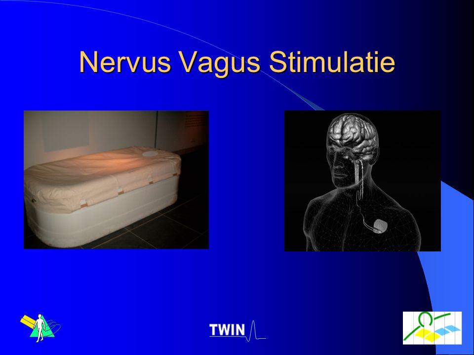 Nervus Vagus Stimulatie