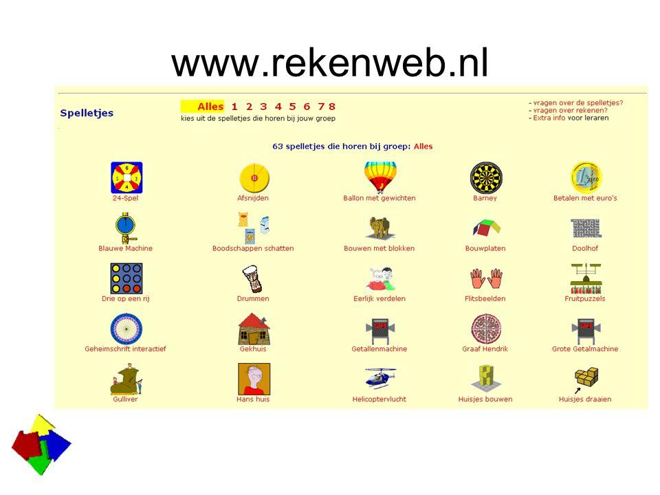 www.rekenweb.nl
