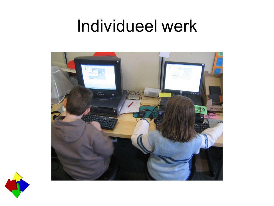 Individueel werk