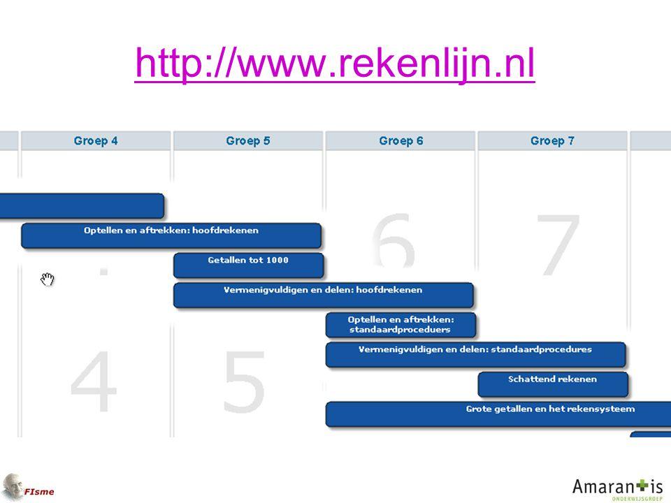 http://www.rekenlijn.nl