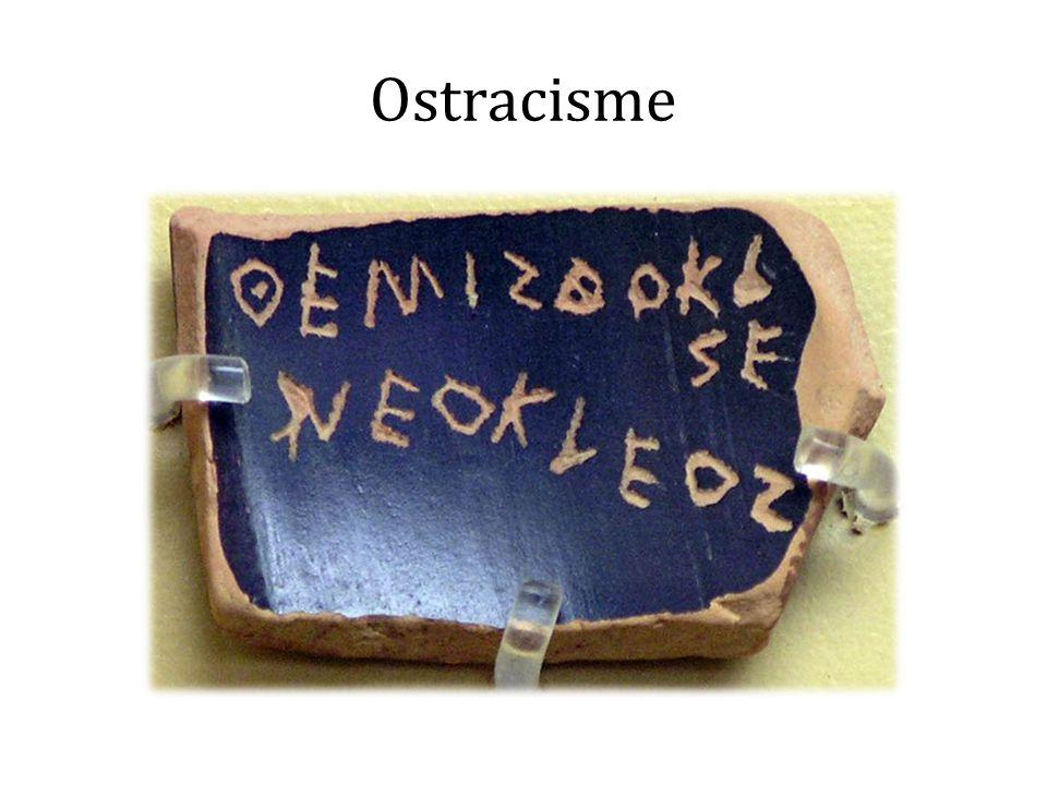 Ostracisme