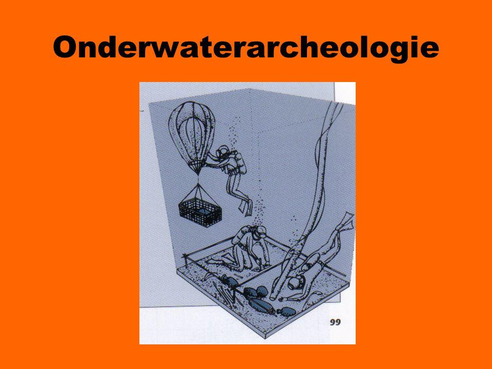Onderwaterarcheologie