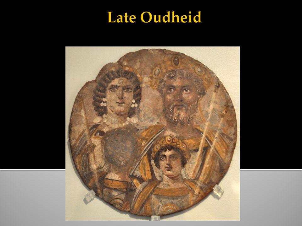 Oost-Romeinse Rijk verliest langzaam terrein aan: - Venetië vanuit het westen - Islamitische Turken vanuit het (zuid)oosten.