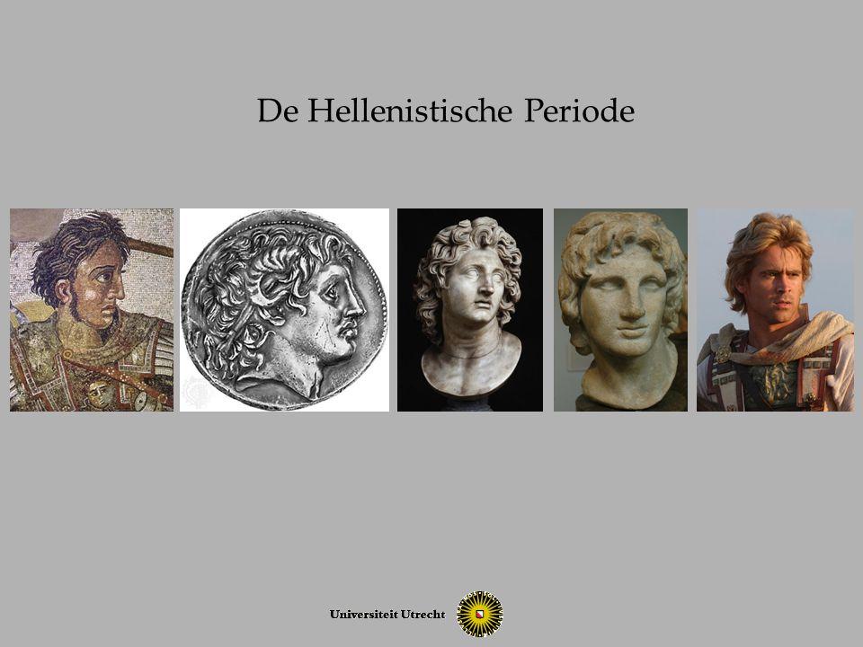 De Hellenistische Periode