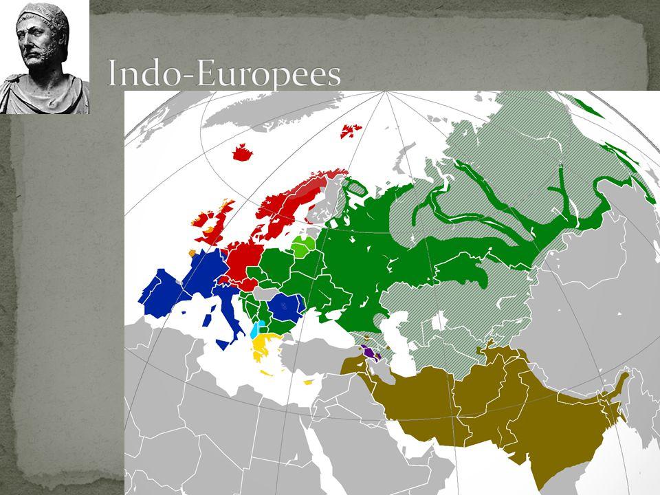 Kleine boeren migreren naar Po-vlakte, naar Spanje, of Gallië  romanisering (?) van deze rijksdelen.