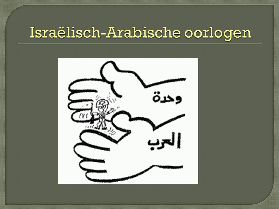 -grote verontwaardiging in de Arabische wereld(verraad) → Egypte uit de Arabi- sche Liga -Sadat wordt vermoord(1981) → nieuwe leider Moebarak → Egypte weer lid van de Arabische Liga