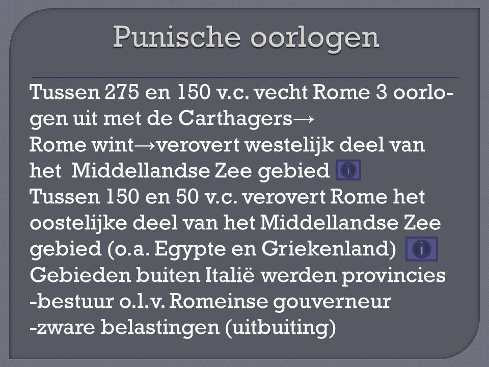 Tussen 275 en 150 v.c.
