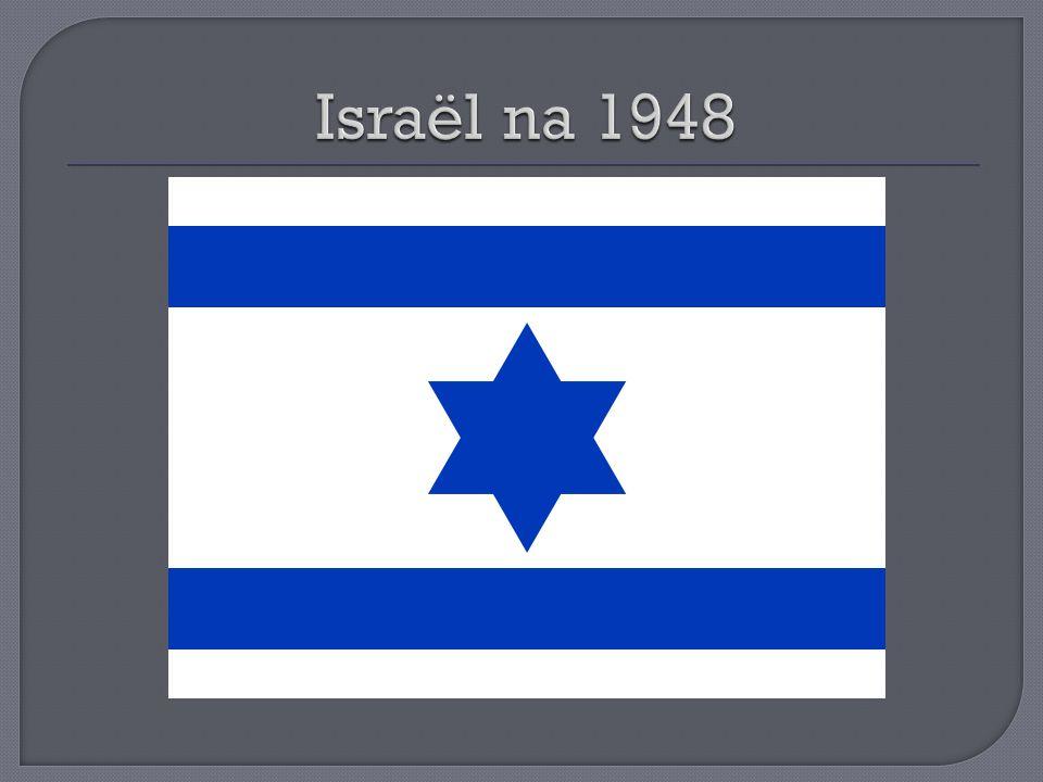 Aanvankelijk winnen de Arabieren -groter in aantal -beter bewapend (maar slechter getraind) Uiteindelijk wint Israël -vechten fanatieker -Arabieren geen eenheid -steun van grote mogendheden -groeiend leger (immigranten) -betere wapens (gekocht in buitenland) http://youtu.be/u0IqElS6pMw