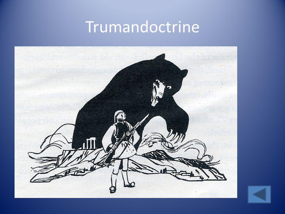 Trumandoctrine