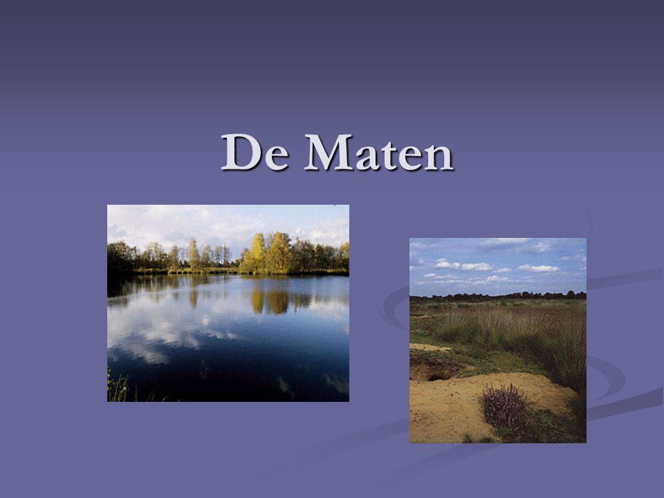 220 hectaren groot  Temidden van een sterk verstedelijkt gebied tussen Genk en Hasselt, op de rand van het Kempische Plateau  Uitgestrekt heidegebied  In 1956 gestart met de uitbouw van dit natuurgebied
