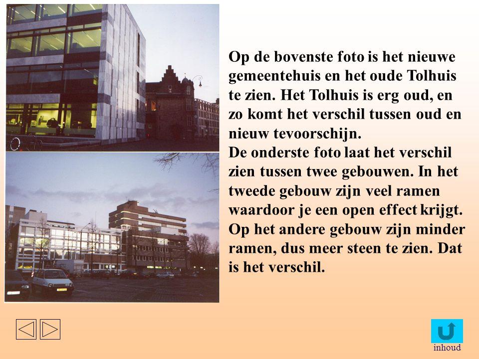 inhoud Wat hier opvalt is de Eusebius- kerk die omgeven is door allerlei nieuwbouw en winkels. Deze gebouwen zijn te zien op de doorkijk op de foto. W