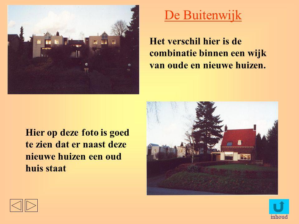 Voorwoord inhoud Ik heb foto's gemaakt van de stad Arnhem.