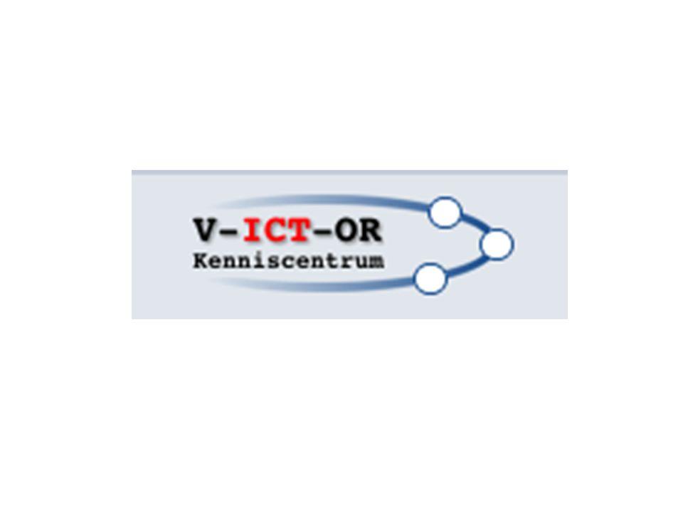Seminaries November: VKBO (Mechelen) December: GIS Januari – Juni Usability – eGov Cultuurdatabank Multigov (& andere IBBT projecten) Security Audit bij OCMW s VKBO2 (leveranciers) Gemeentelijke meldpunten Productencatalogus eID IDTV GIS Concept digitale stad eID ICT-security IDTV Basisdocumenten: bestekken, SLAs Standaarden: meldingsinformatie, notulenbeheer, correspondentiebeheer,… Gegevensuitwisseling