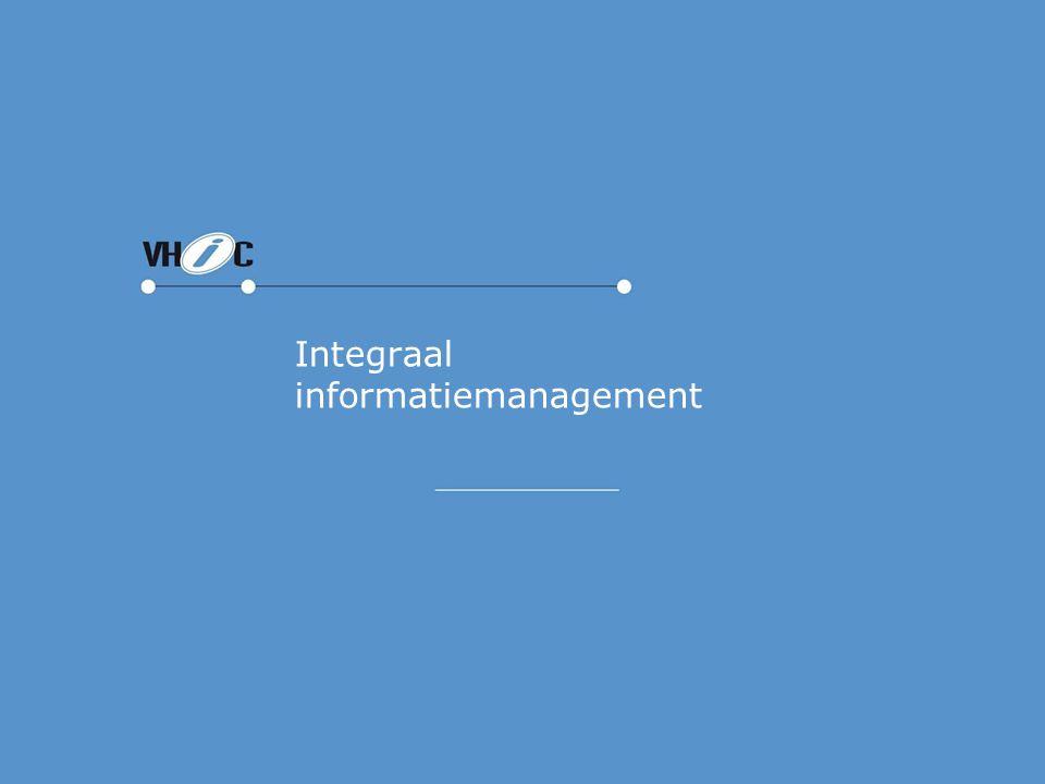 Integraal informatiemanagement