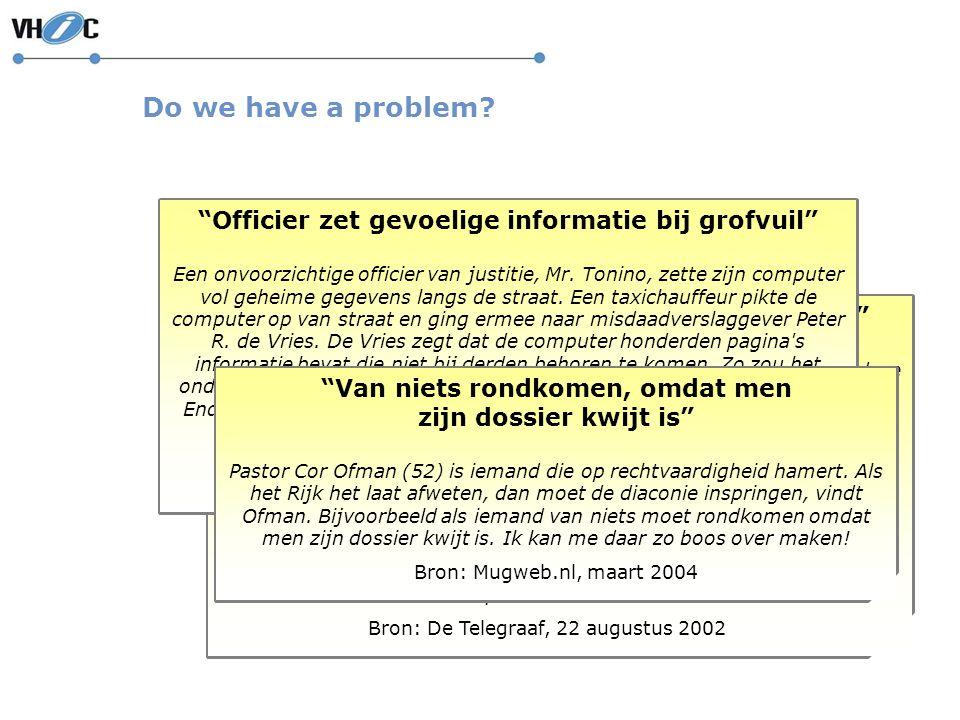 """""""Archief Haarlem per abuis in versnipperaar """" Bij de verhuizing van het bureau Burgerzaken in Haarlem is eerder deze maand een deel van het eigen arch"""